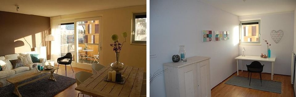 se loger dans les plus grandes villes europ ennes avec mille euros par mois easyvoyage. Black Bedroom Furniture Sets. Home Design Ideas