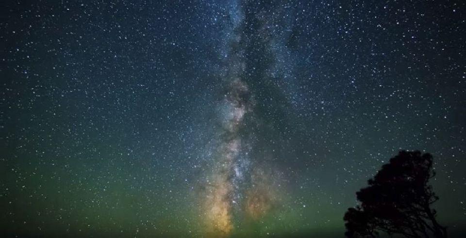 Impressive stars