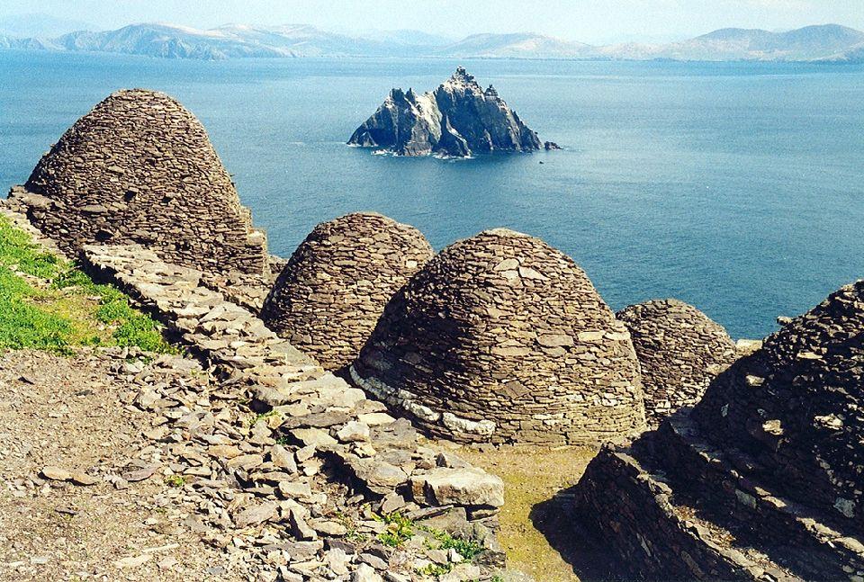 2. Skellig Islands