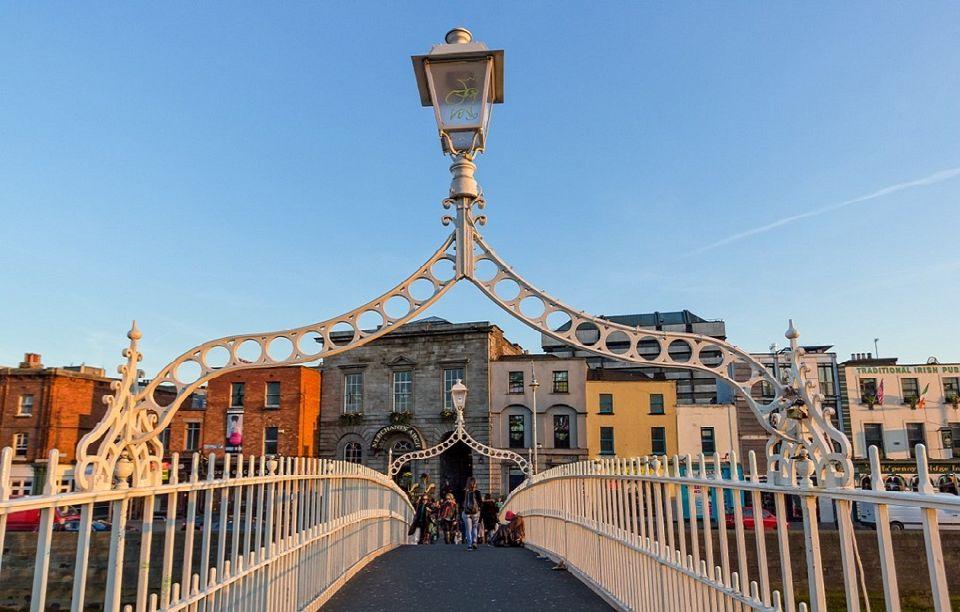 3. Dublin