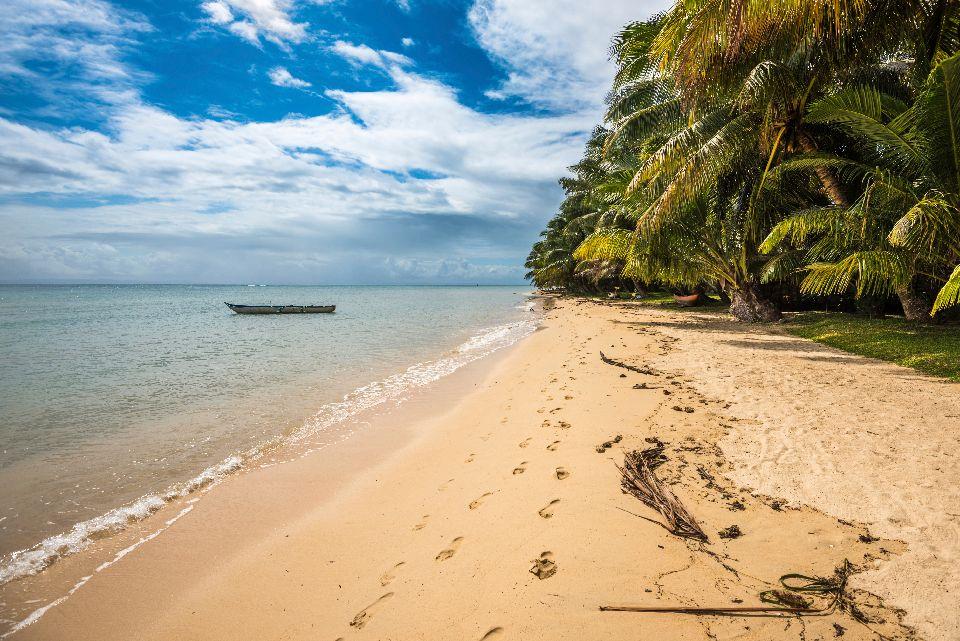 Île de Sainte-Marie, Madagascar