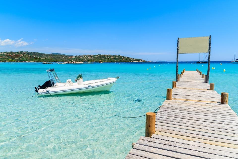 Les Caraïbes en Corse