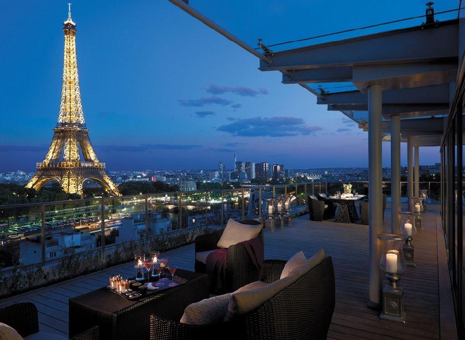 S journez dans 10 des plus beaux h tels du monde easyvoyage for Hotel dans le monde