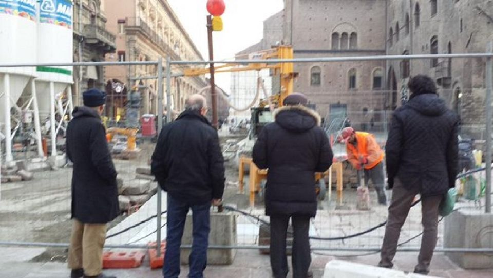 A Bologna i vecchietti stanno in prima fila - Easyviaggio