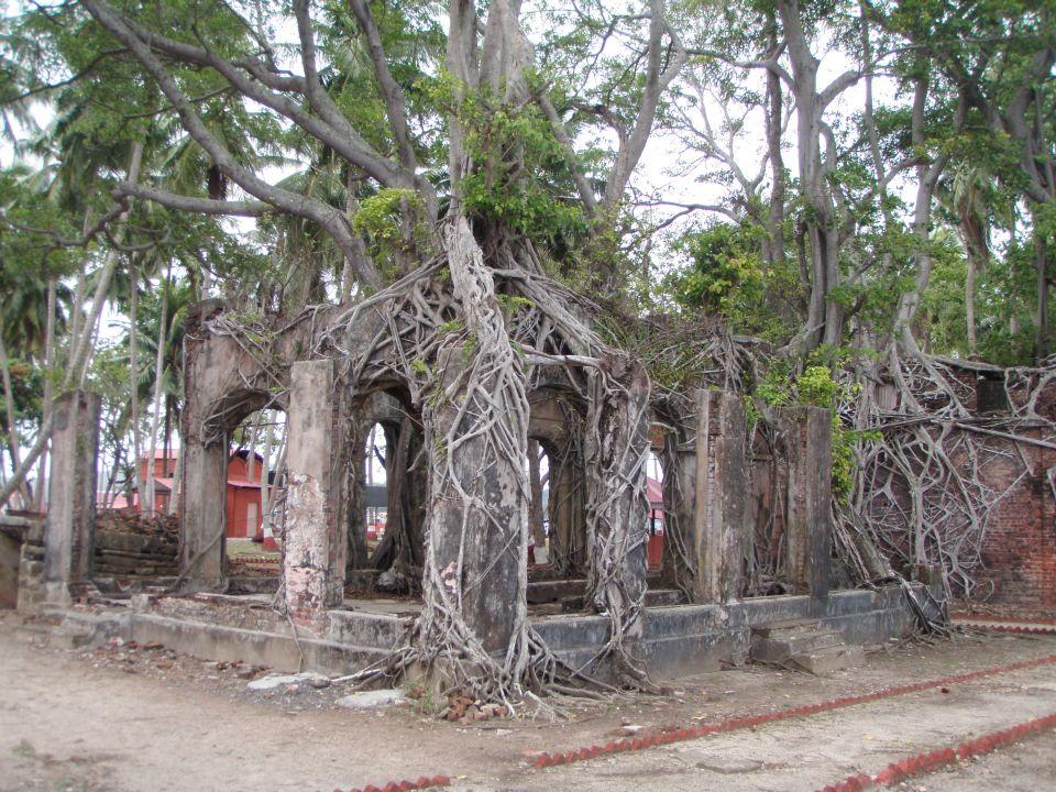 5 - Ross Island, Inde
