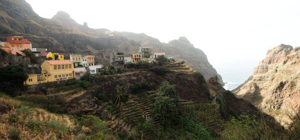 Fontainhas (Cabo Verde)