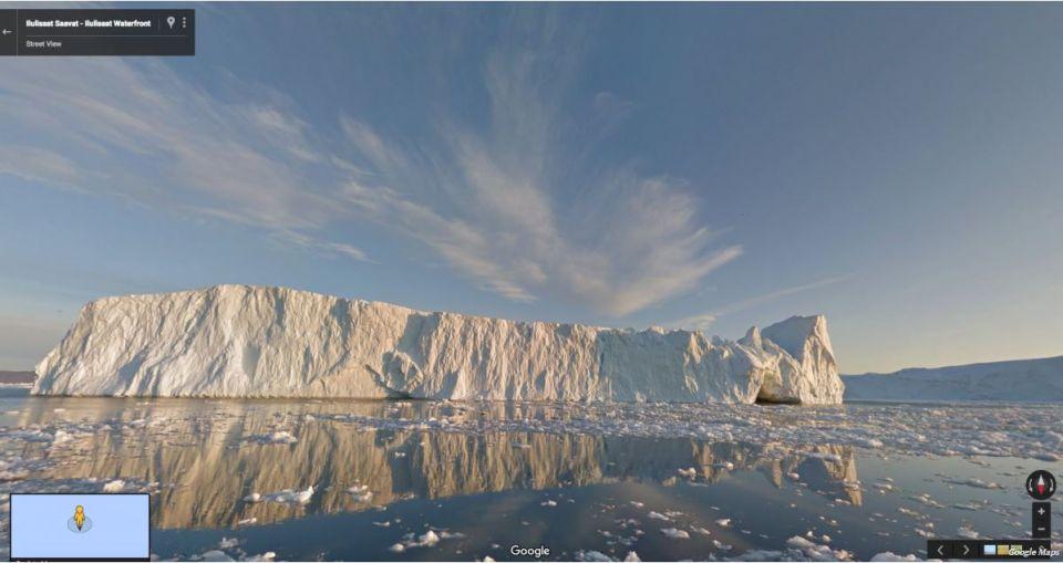 Ilulissat Saavat, Greenland