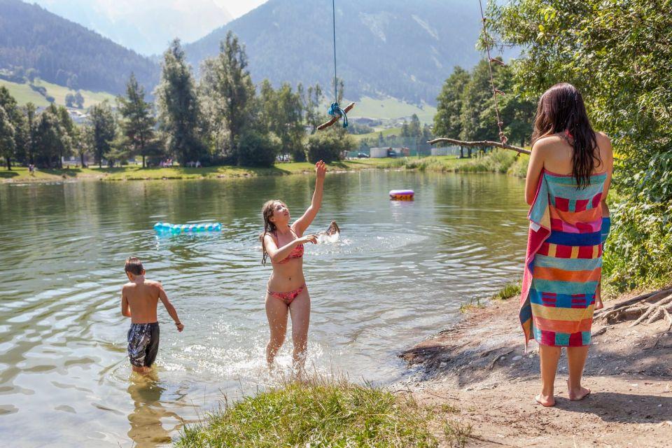 Il Tirolo è la destinazione ideale per l'Estate