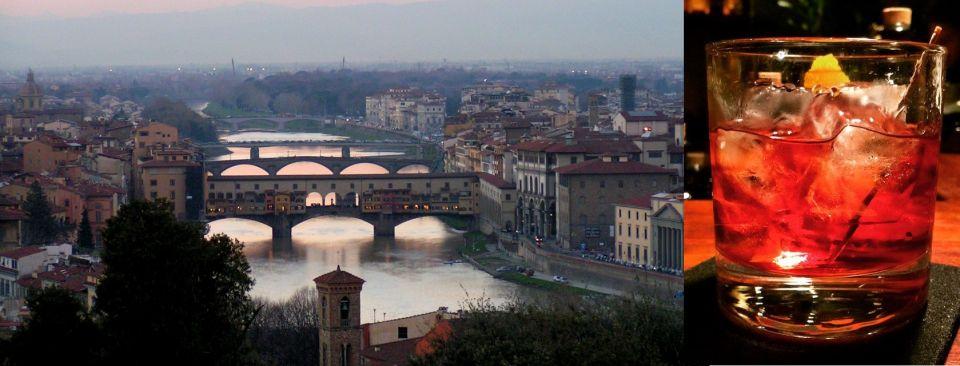 2 - Le negroni en Italie