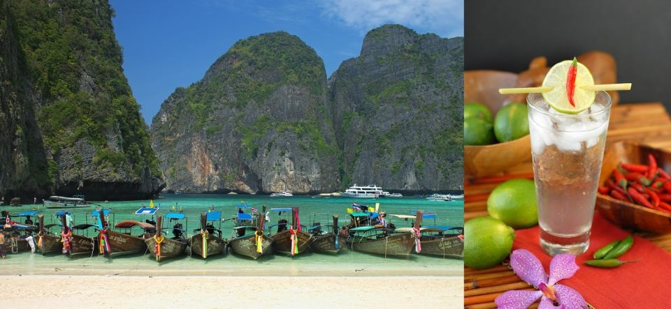 3 - Un Siam sunrays en Thaïlande