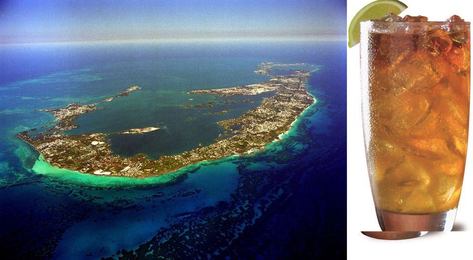 5 - Un dark'n'stormy aux Bermudes
