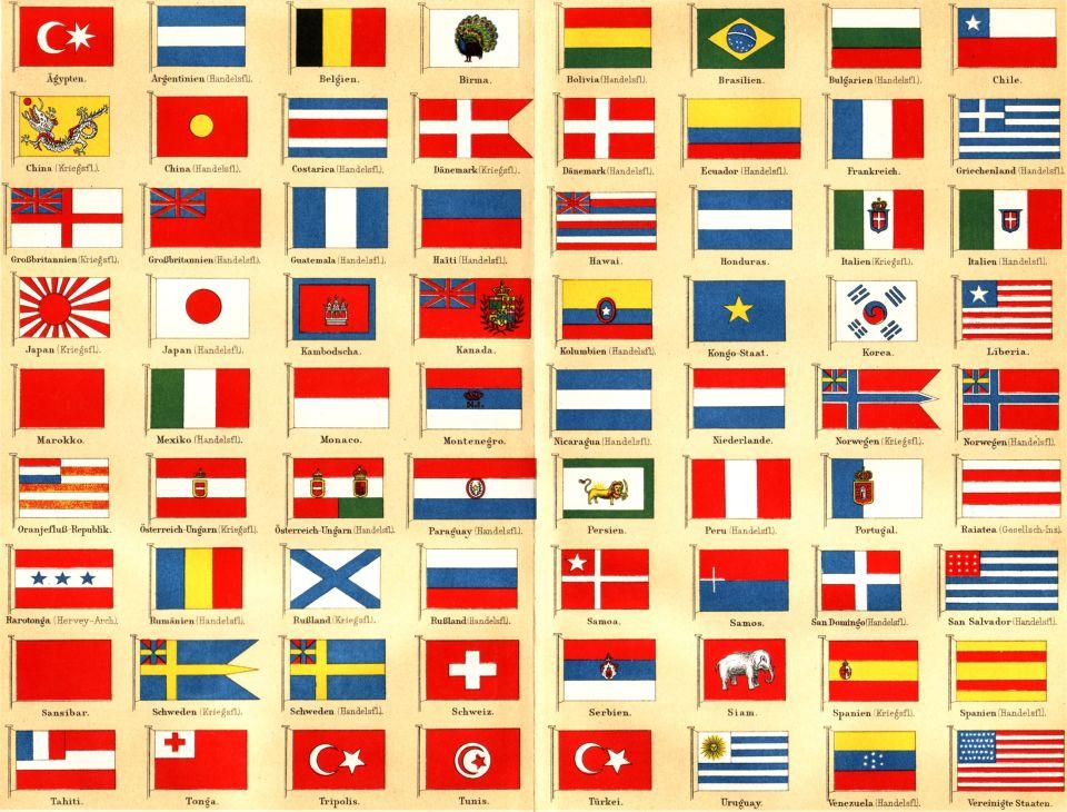 quiz saurez vous reconna tre ces drapeaux easyvoyage. Black Bedroom Furniture Sets. Home Design Ideas