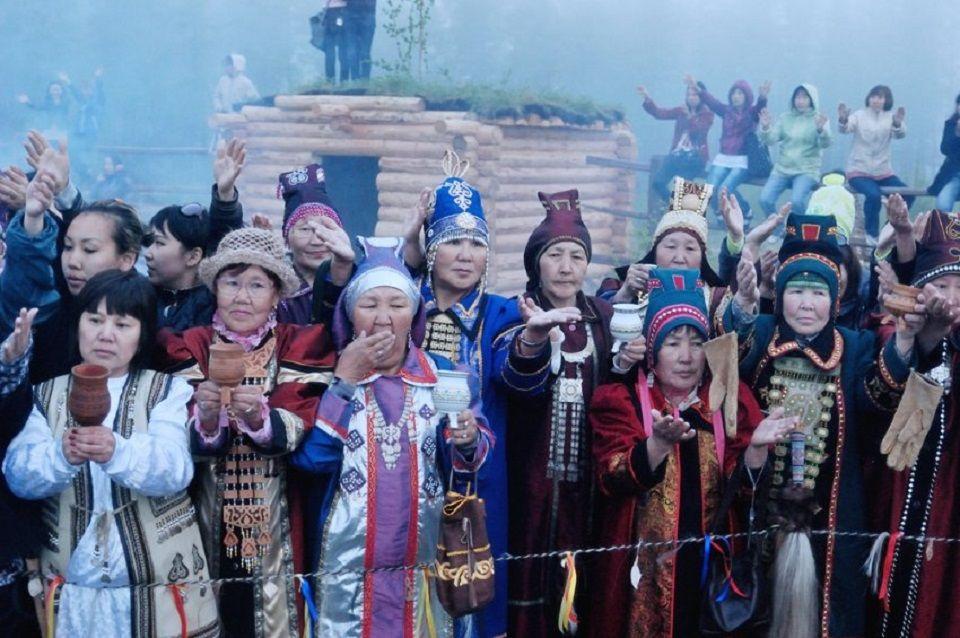 Geisterstunde in Jakutien - Easyvoyage