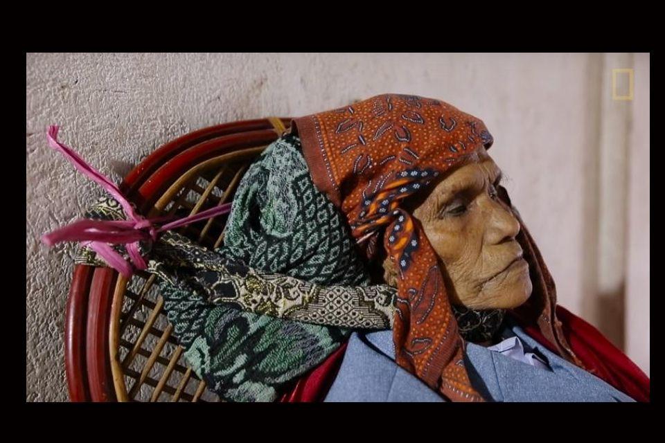 Tradizioni antiche e inquietanti
