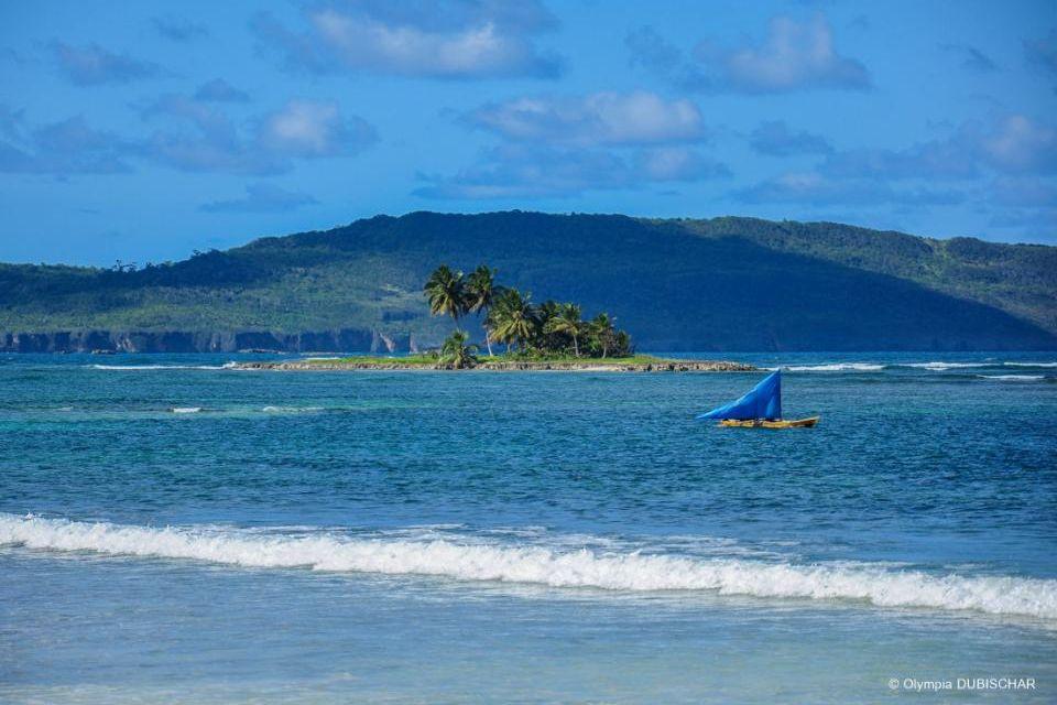 La Isla de los enamorados ou l'Île aux amoureux