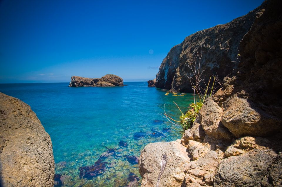 Channel Islands National Park, Channel Islands, California