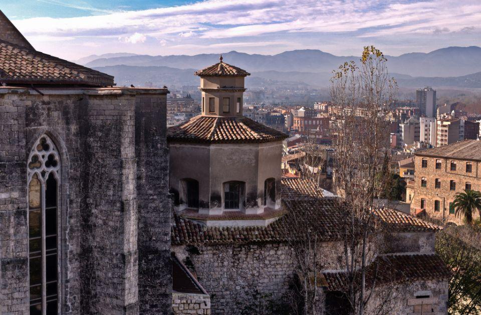 Girona, Catalonia (Oldtown, Braavos)