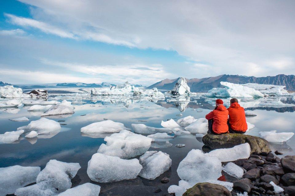Parc National du VatnajÖkull (Islande)