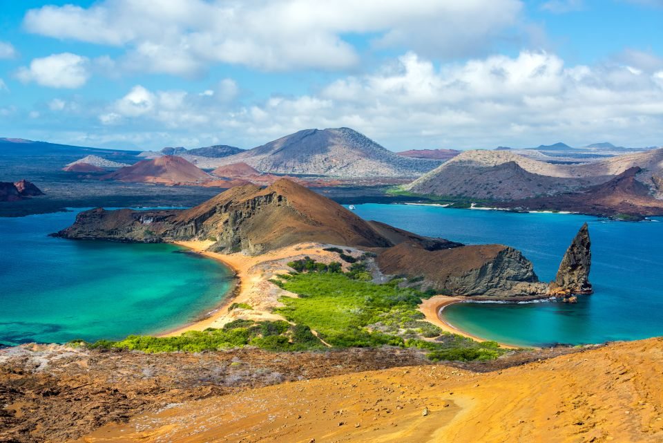 Parc National des Galápagos (Equateur)