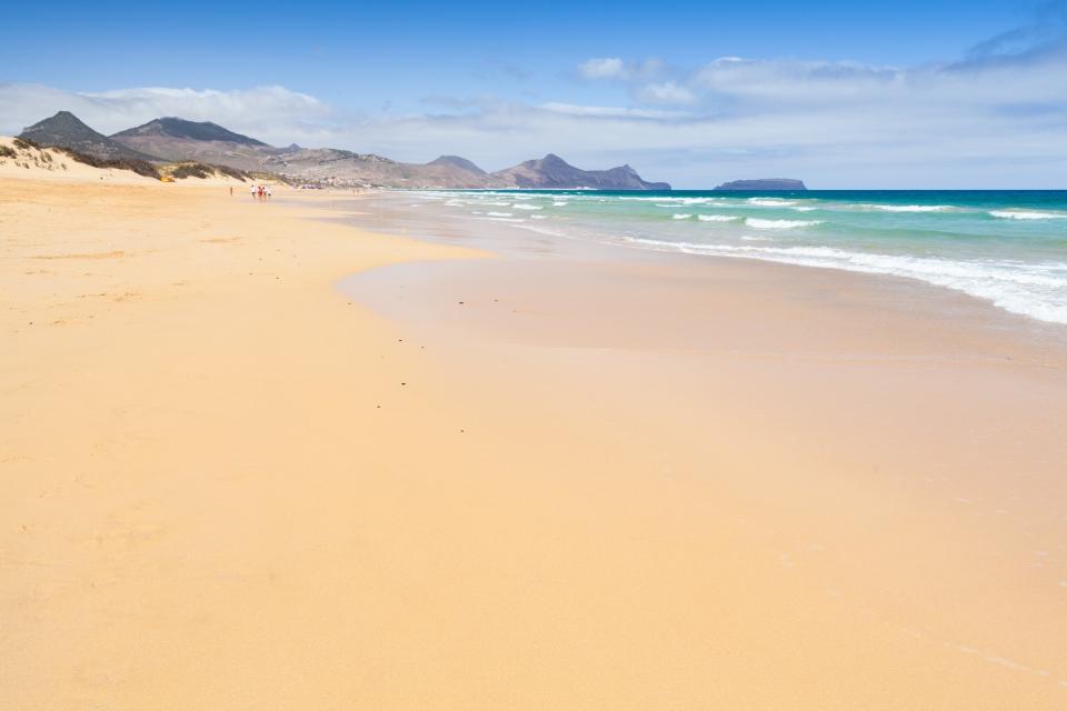 Top Découvrez les plus belles plages du Portugal - Easyvoyage LT58