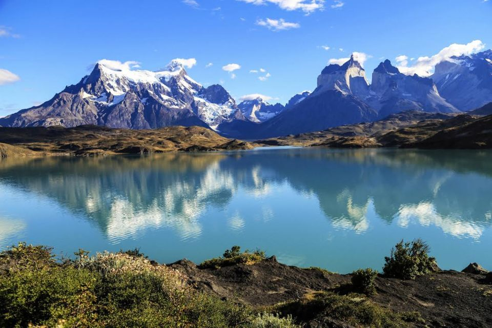 Where to find Latin America's most fascinating natural ...