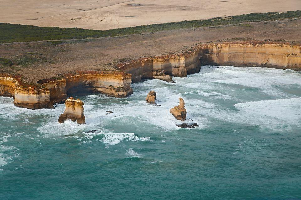 Les 12 Apôtres de la Great Ocean Road, Australie