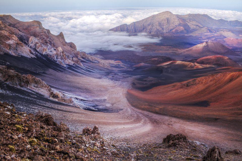 Best for families: Haleakala National Park