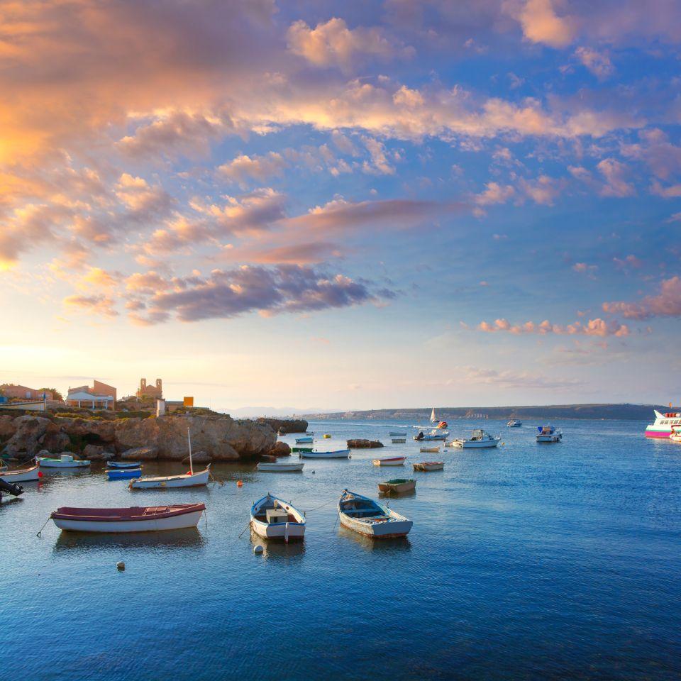 Isla de Tabarca, Alicante