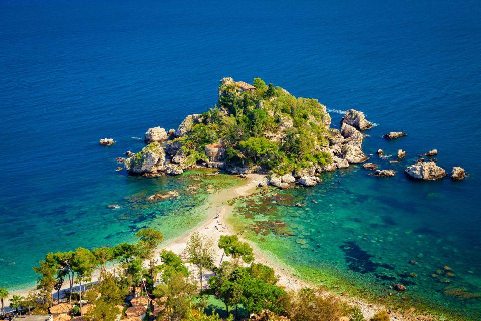 le 15 spiagge più belle della sicilia - easyviaggio