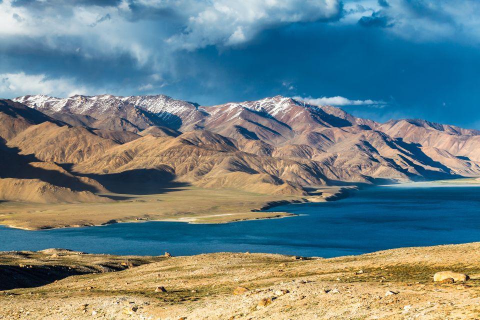 8) Le Tadjikistan