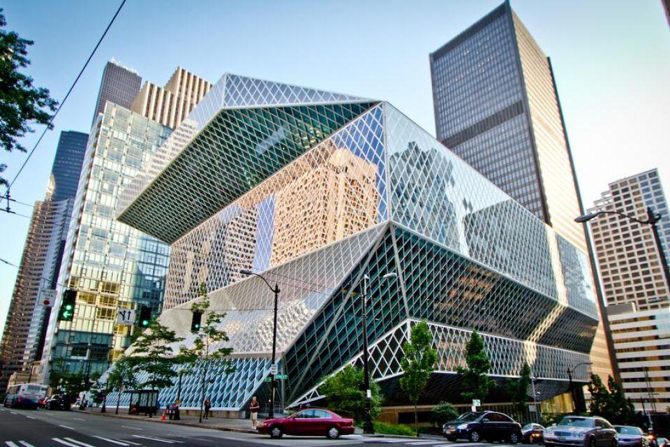Quand l 39 audace architecturale nous faire sourire easyvoyage for Piscine miroir wikipedia