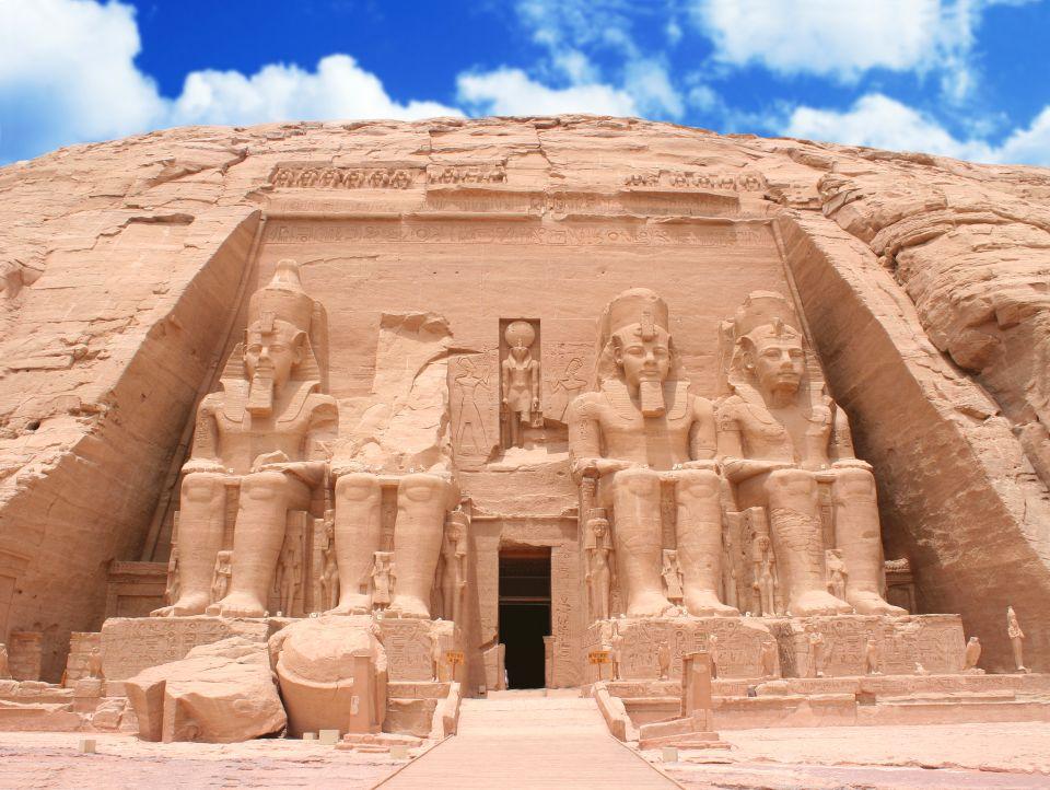 Abu Simbel - Egitto