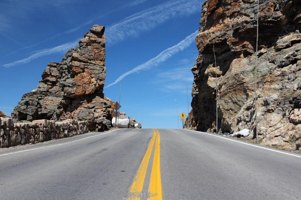 Colorado Scenic Byway, Colorado