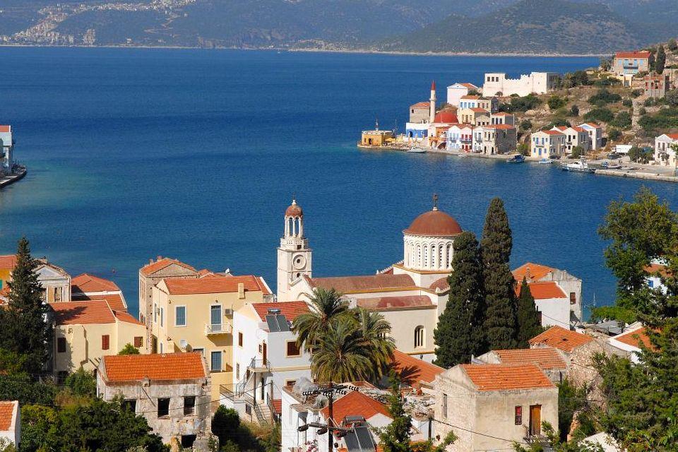 Kastellorizo, Grecia