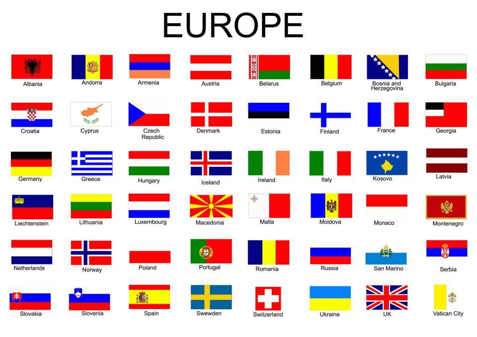 drapeaux - Image