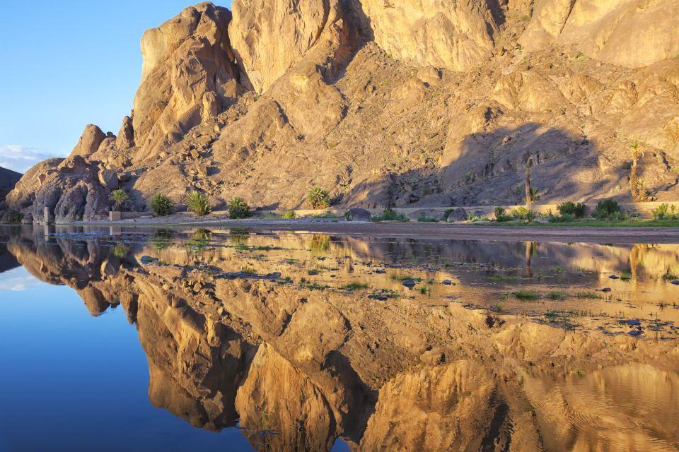 L'Oasis de Fint à 15 km de Ouarzazate