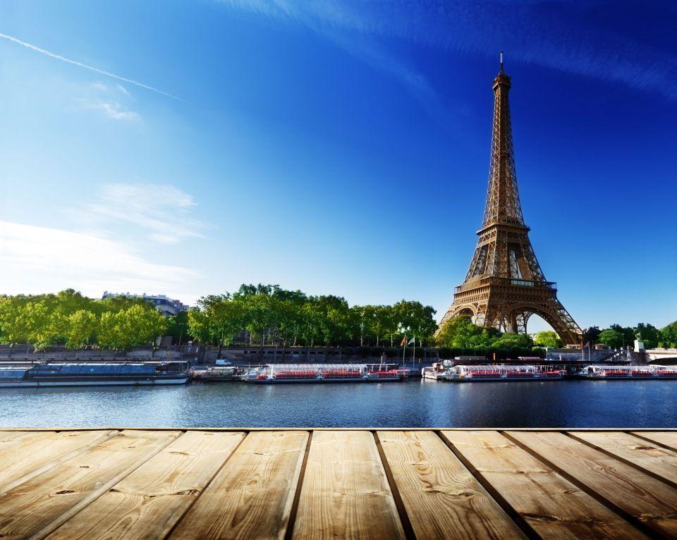 Cars No Money Down >> The best spots for a Parisian picnic - Easyvoyage