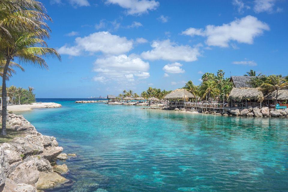 Ile de Curaçao, Pays-Bas