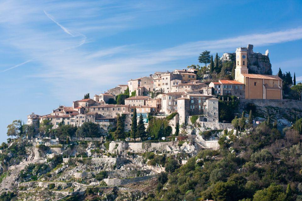 Eze Frankreich Homosexuell Dorf