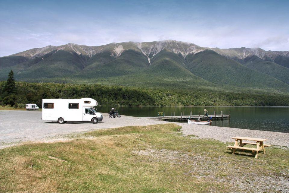Les Plus Belles Destination En Camping Car