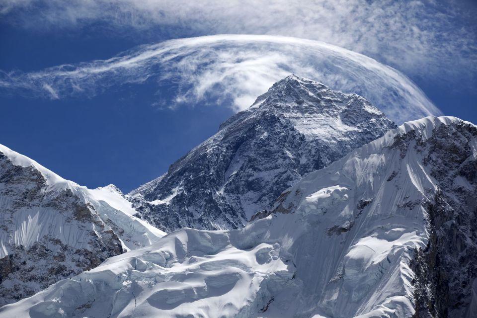 L'Himalaya, Népal