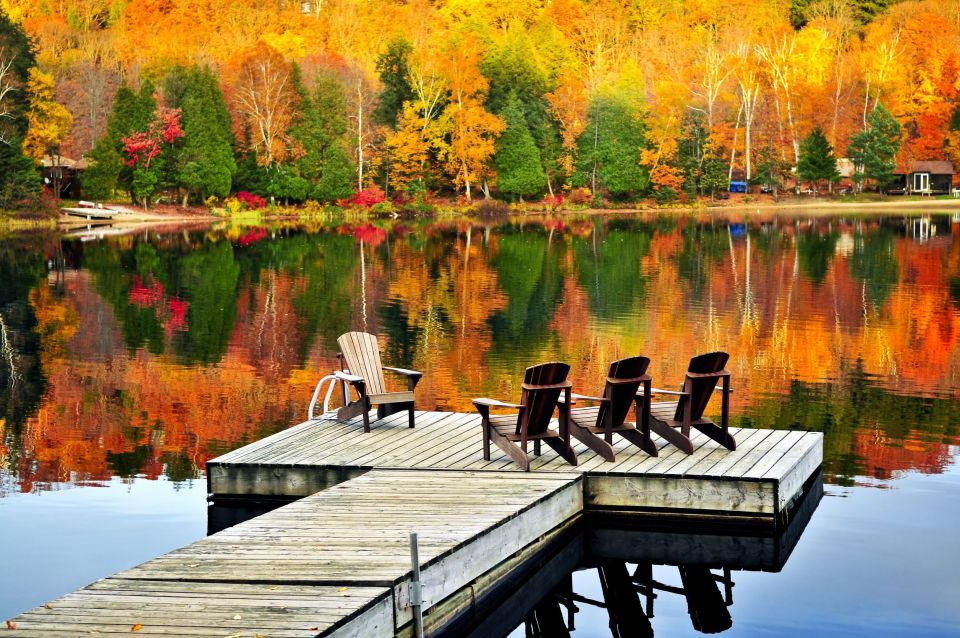 Adirondack Park, New York
