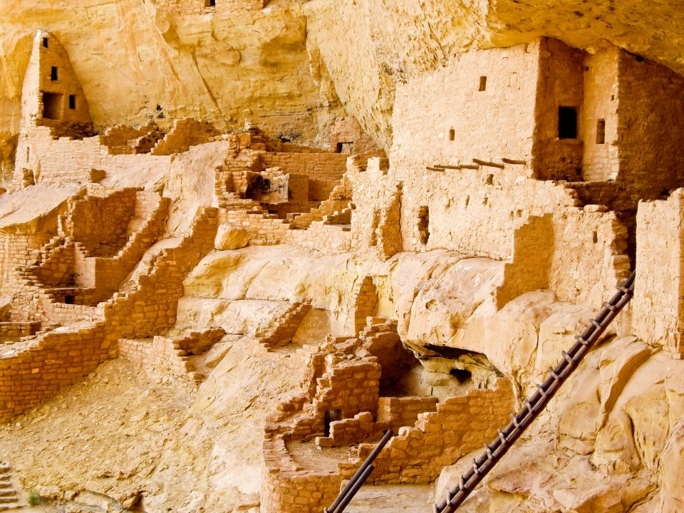 Mesa Verde, Colorado, United States of America