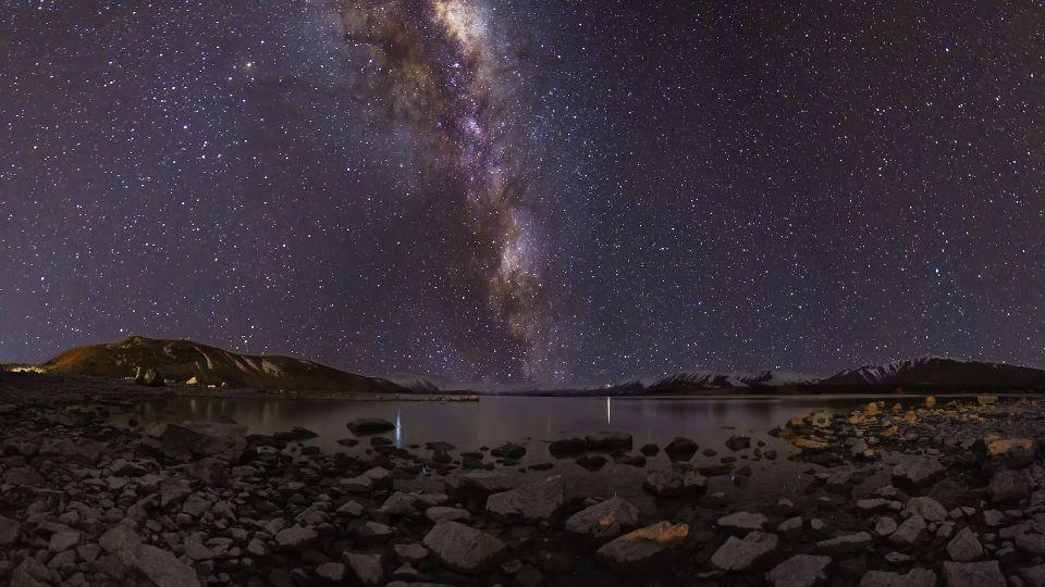 Aoraki MacKenzie, New Zealand
