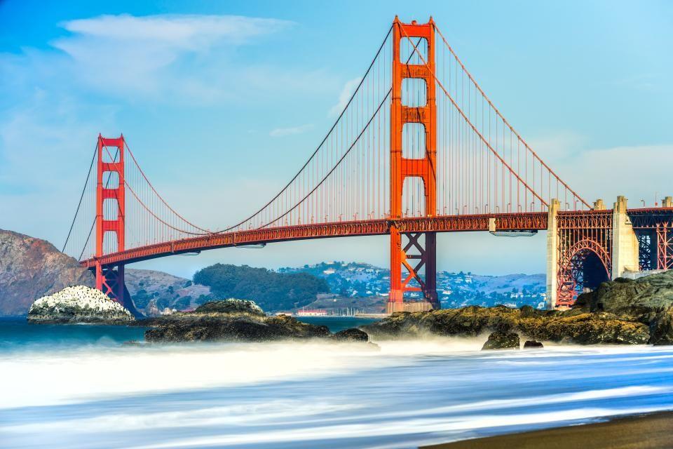 San Francisco, Etats-Unis