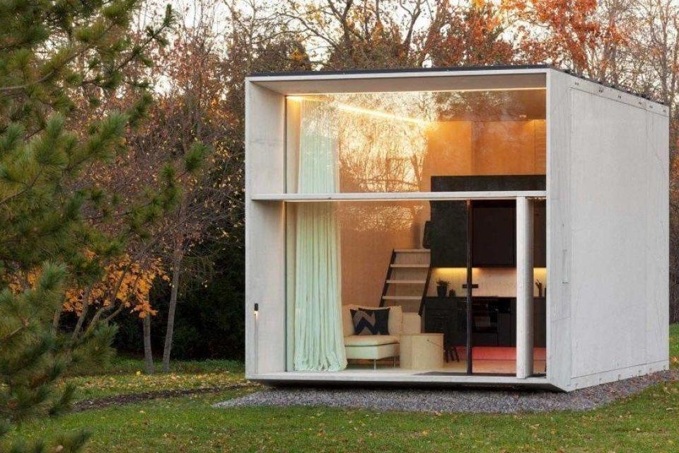 Großzügig Ein Haus Verkabeln Galerie - Elektrische ...