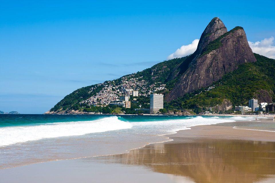 Ipanema, Leblon, Rio de Janeiro