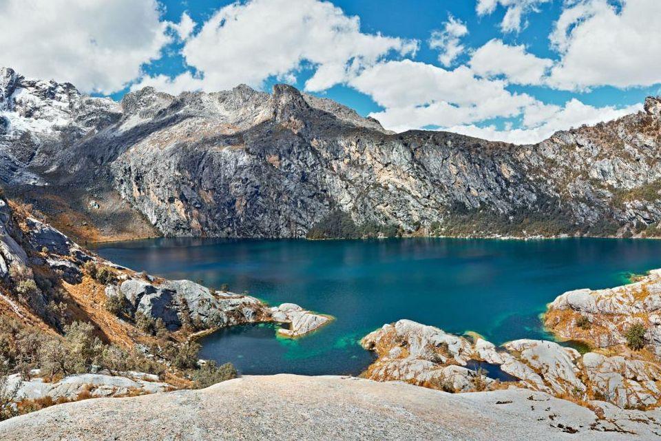 Parco nazionale del Huascarán