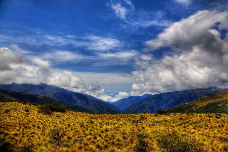 Parco nazionale di Manu