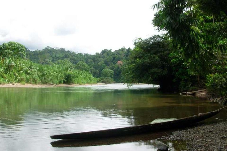 La réserve de biosphère Oxapampa